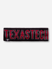 47 Brand Texas Tech Ellie Knit Headband
