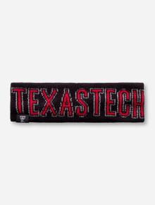 47 Brand Texas Tech Ellie Knit Headband