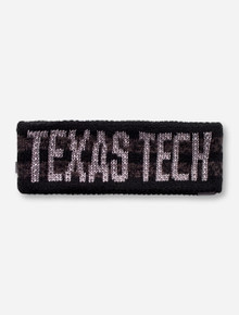 47 Brand Texas Tech React Knit Headband
