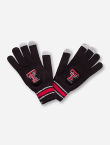 47 Brand Texas Tech Ellie Women's Gloves