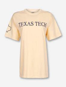 Texas Tech Seashore T-Shirt