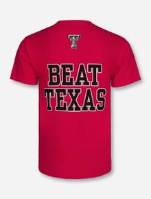 Beat UT Wreck 'Em Tech T-Shirt