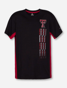 "Arena Texas Tech Red Raiders ""Setter"" T-Shirt"