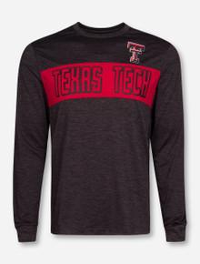"Arena Texas Tech Red Raiders ""Stroke Maker"" Long Sleeve"