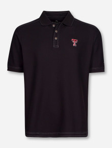Tommy Bahama Texas Tech Red Raiders Double T Polo