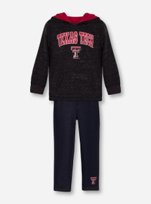 "Arena Texas Tech ""Triathlon"" TODDLER Hoodie & Leggings Set"