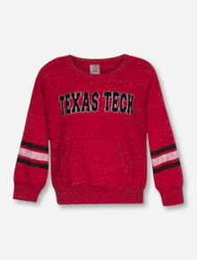 """Arena Texas Tech Red Raiders """"Roque"""" TODDLER Pullover"""