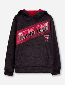 "Arena Texas Tech Red Raiders ""Inbounds"" YOUTH Hoodie"