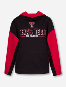 "Arena Texas Tech Red Raiders ""Setter"" YOUTH Hoodie"