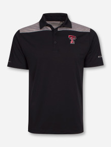 "Columbia Texas Tech Red Raiders ""Utility"" Polo"