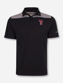 "Columbia Texas Tech Red Raiders ""Utility"" Polo"