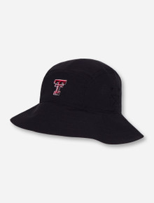 """Under Armour Texas Tech Red Raiders 2017 Sideline """"Airvent"""" Bucket Hat"""