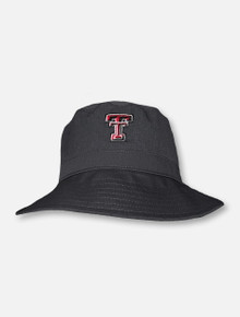 "Under Armour Texas Tech Red Raiders 2020 Sideline ""Airvent"" Bucket Hat"