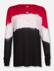 "Pressbox Texas Tech Red Raiders ""Landis"" Long Sleeve Tee"
