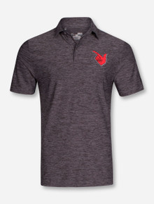 "Under Armour 2017 Texas Tech Red Raiders ""Elevated Guns Up"" Polo"
