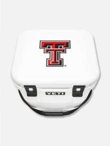 Yeti Texas Tech Red Raiders Tundra Roadie 24 Cooler