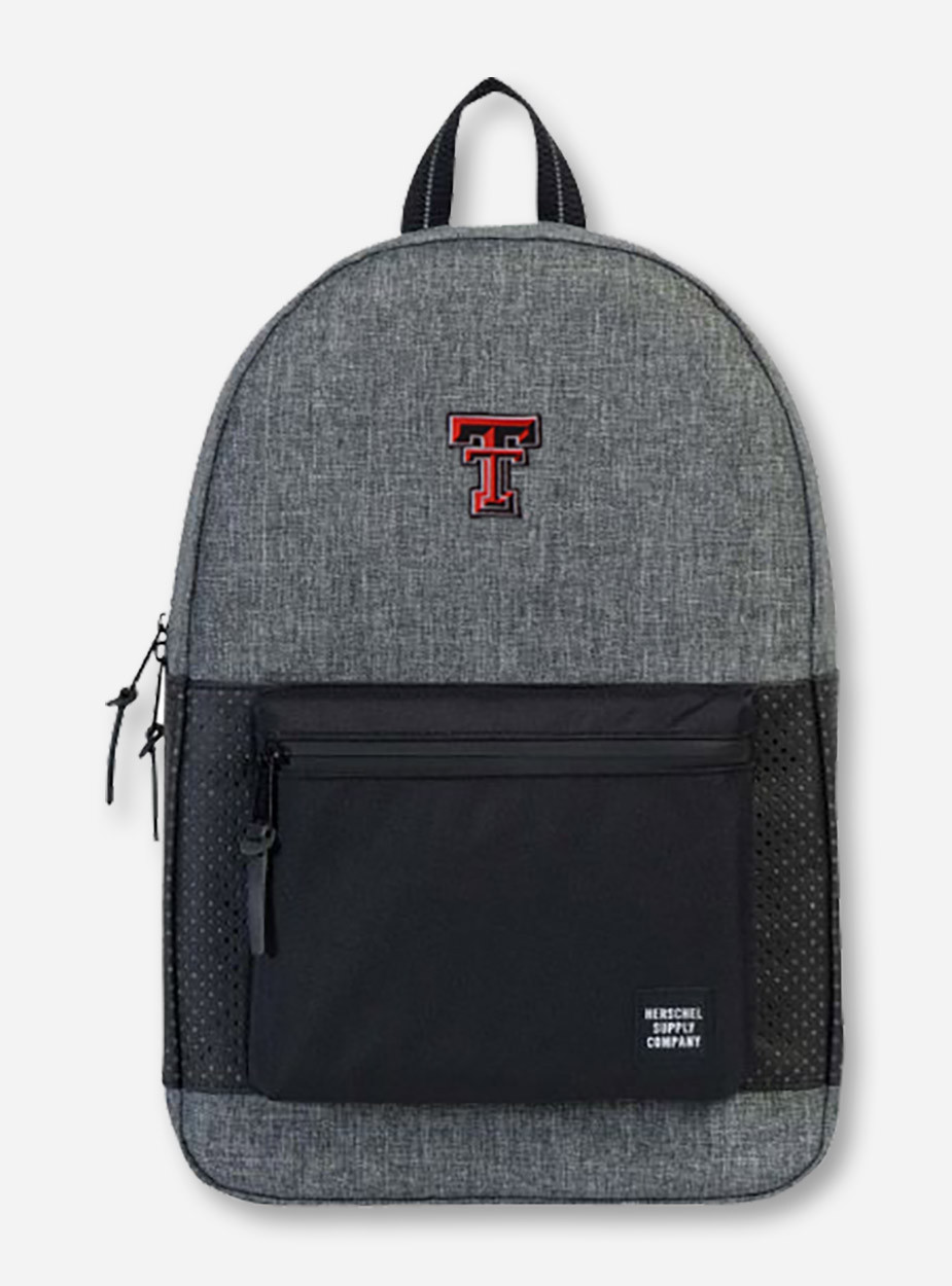 8868437691 Herschel Texas Tech Red Raiders