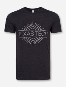 "Texas Tech Red Raiders ""Naturally"" T-Shirt"