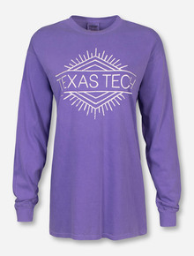 "Texas Tech Red Raiders ""Naturally"" Long Sleeve"