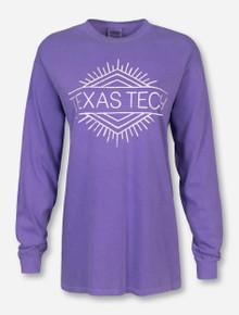 "Texas Tech Red Raiders ""Naturally"" Long Sleeve"