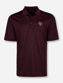 "Antigua Texas Tech Red Raiders ""Quest Pride"" Polo"
