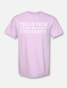 """Texas Tech Red Raiders """"Bar None"""" T-Shirt"""