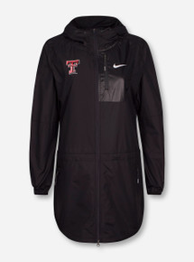 "Texas Tech Red Raiders Nike ""Tote"" Full Zip Jacket"