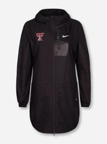 "Texas Tech Red Raiders Nike ""Tote"" Full Zip Jacket"