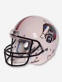 Schutt Texas Tech Red Raiders Cotton Game Replica Helmet
