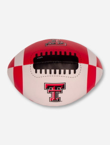 Texas Tech Red Raiders Mini Softee Football