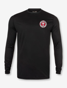 "Under Armour 2017 Texas Tech Red Raiders Small ""Vintage Branded"" Long Sleeve"