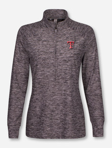 "Under Armour Texas Tech Red Raiders ""Zinger"" 1/4 Zip Pullover"