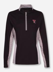 "Antigua Texas Tech Red Raiders ""Karma"" 1/4 Zip Pullover"