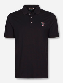 "Cutter & Buck Texas Tech Red Raiders ""Advantage"" Polo"