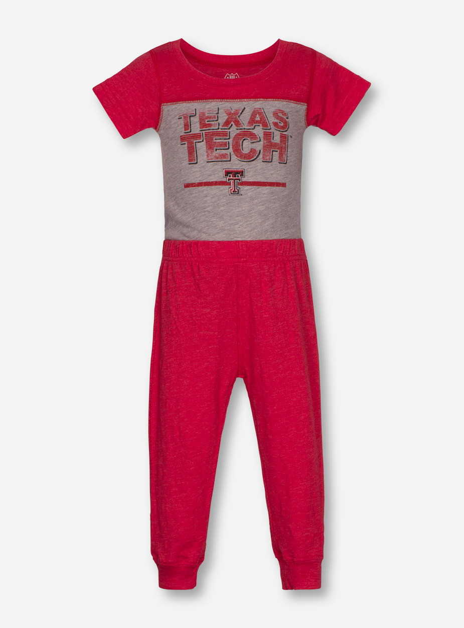 a987bc01 Wes & Willy Texas Tech Red Raiders