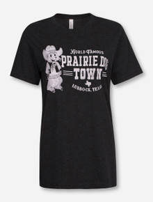 Texas Tech Red Raiders Prairie Dog Town T-Shirt