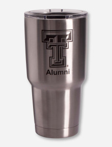 Yeti Texas Tech Red Raiders Alumni 30oz Rambler