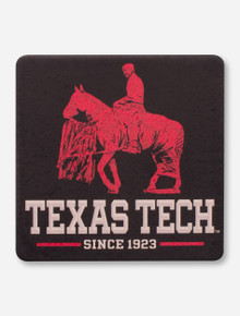 Texas Tech Red Raiders Wrapped Will Rogers Coaster