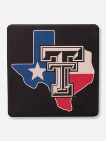 Texas Tech Red Raiders Lone Star Pride Coaster