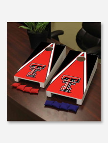 Texas Tech Red Raiders Desktop Victory Bag Toss