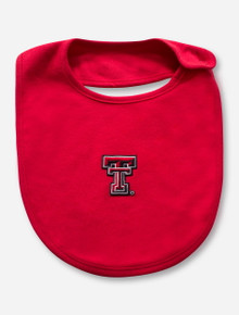 Texas Tech Red Raiders Double T Bib