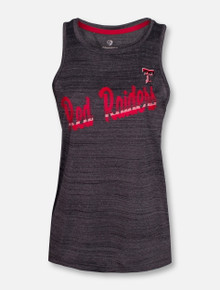 "Arena Texas Tech Red Raiders ""Kenosha Comets"" Tank Top"