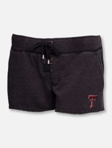 "Arena Texas Tech ""Diamond Gals"" Shorts"