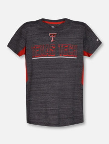 "Arena Texas Tech Red Raiders ""Over the Fence"" T-Shirt"