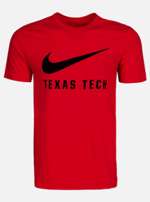 Nike Texas Tech Red Raiders Texas Tech T-Shirt