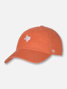 "47 Brand Texas Tech Red Raiders ""Centerfield"" Clean Up Women's Adjustable Cap"