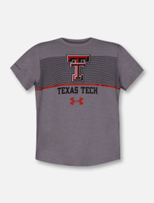 Under Armour Texas Tech Red Raiders Atari YOUTH T-Shirt
