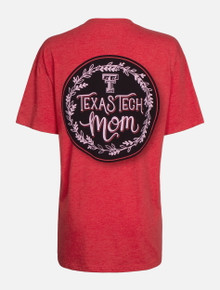 "Texas Tech Red Raiders Mom ""Farmers Market"" T-Shirt"