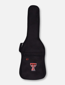Texas Tech Red Raiders Double T Electric Guitar Bag