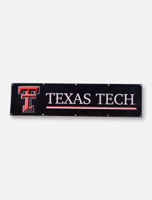 Texas Tech Red Raiders Texas Tech Giant 8x2 Banner